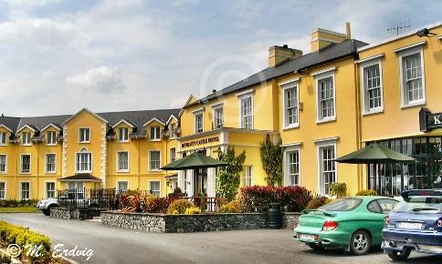Cheap Hotel Websites Ireland