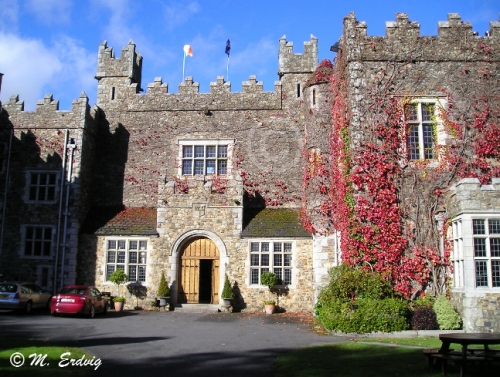 Waterford Castle Ireland