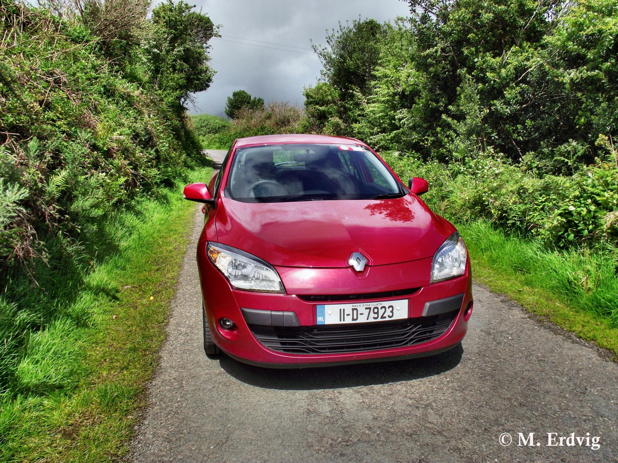Dollar Rental Car Shannon Ireland