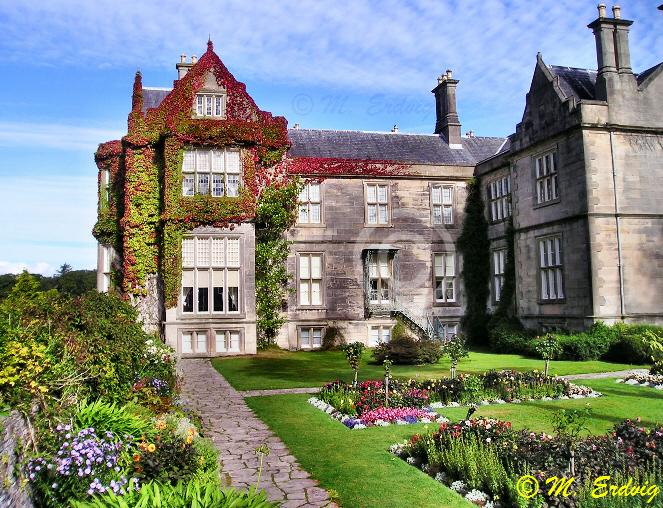 Ireland Friday Freebie Muckross Gardens Irelandyes