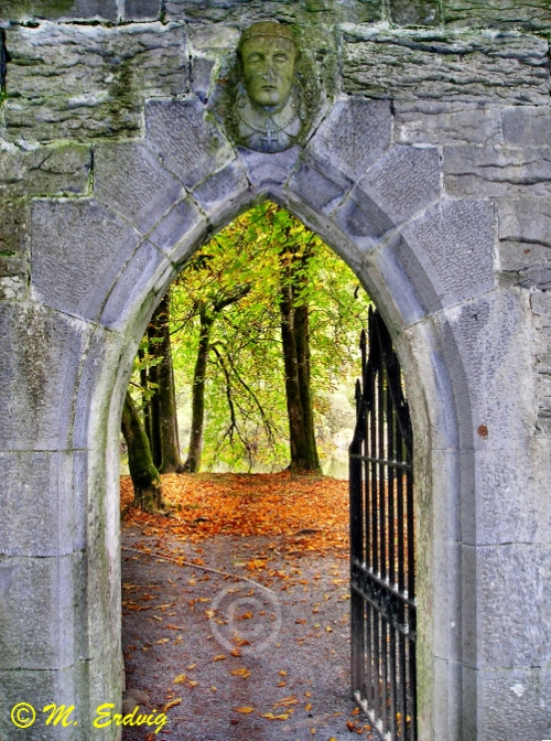 Cong Arch, Co. Mayo