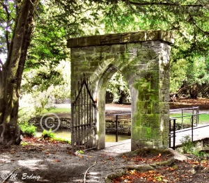 Cong Gate Ireland