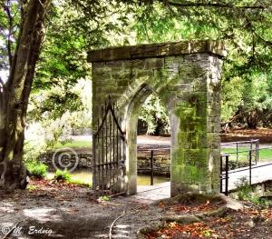 Cong Gate Ireland