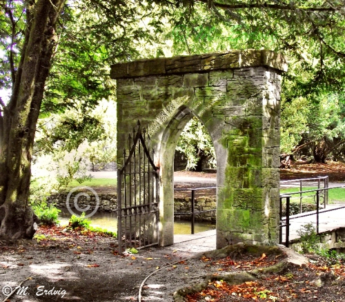 Cong Gate, Co. Mayo