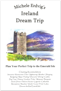 Michele Erdvig's Ireland Dream Trip Guidebook
