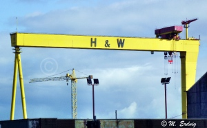 Harland & Wolff Crane