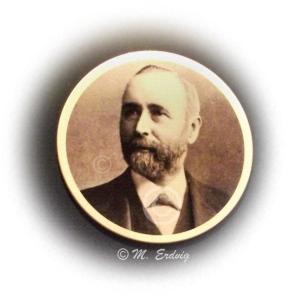 James Viscount PirrieHarland & Wolff Chairman