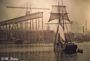 Titanic Shipyard