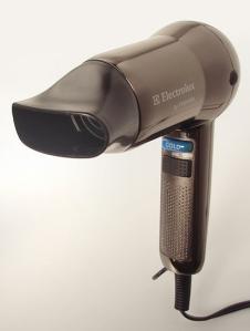 hair dryer commons