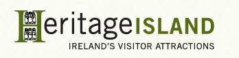 heritage island banner
