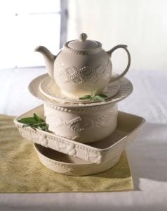 Aranware teapot