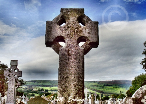 St. Mullin's Cross